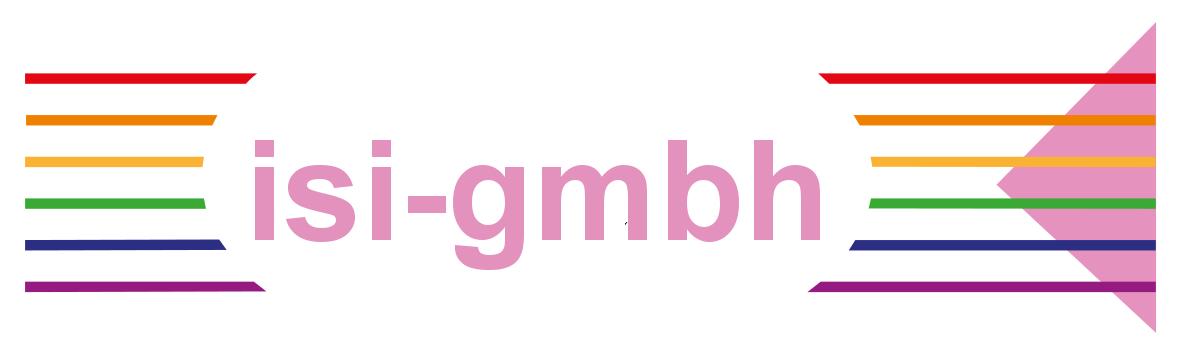 isiis Gmbh Logo